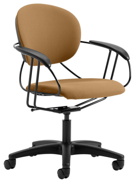 Steelcase Uno Mid-Back Multi-Purpose Chair modern-office-chairs