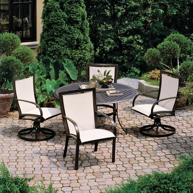 set seats up to 6 contemporary patio furniture and outdoor furniture