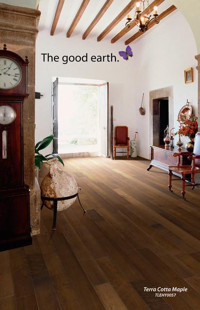 Max Windsor eclectic-hardwood-flooring
