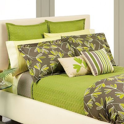 Apt. 9 thyme coverlet modern-quilts
