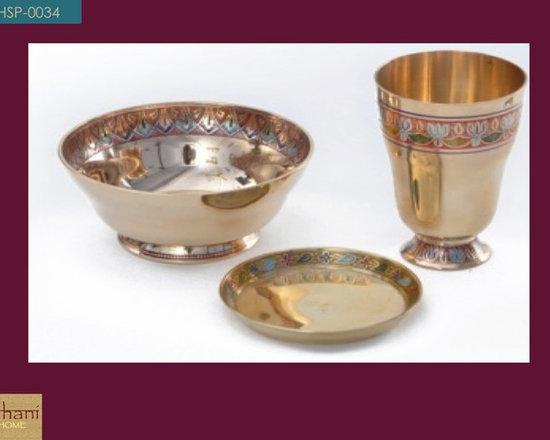Ruhani Home - Spa Collection -