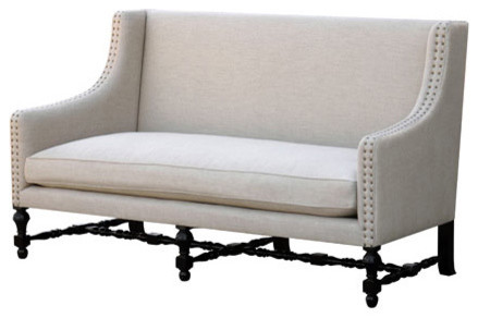 Kirin Sofa contemporary-sofas