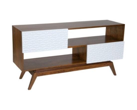 Sari cabinet -