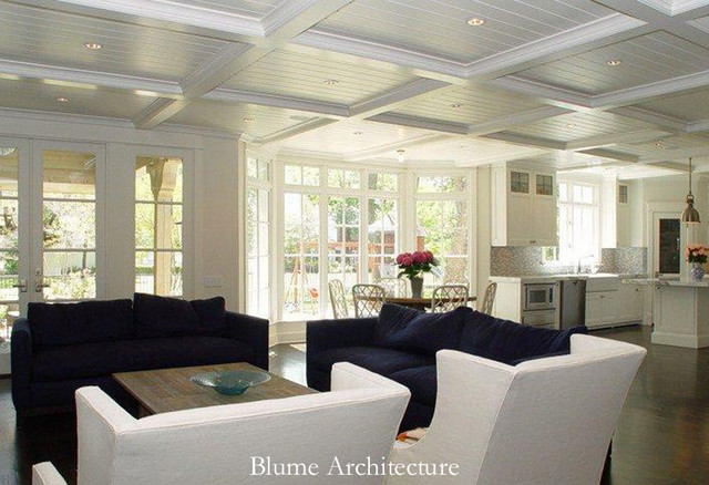 Classical Renovation traditional-family-room