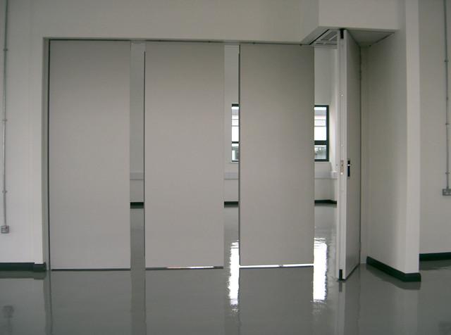Bi Folding Doors Interior 640 x 476