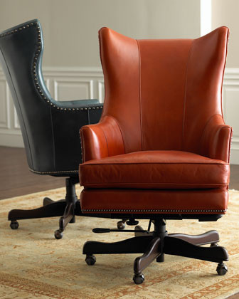 Cooper Office Chair traditional-office-chairs
