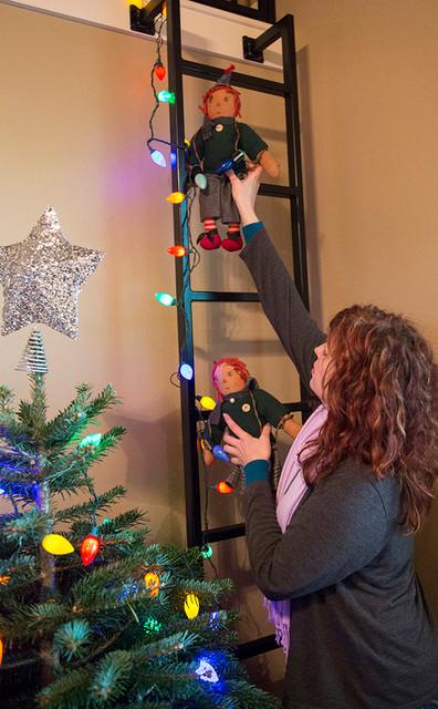Christmas Decorating traditional