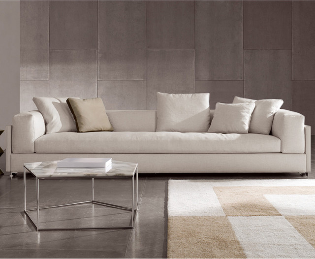 Minotti Alison Sofa Modern Sofas By Switch