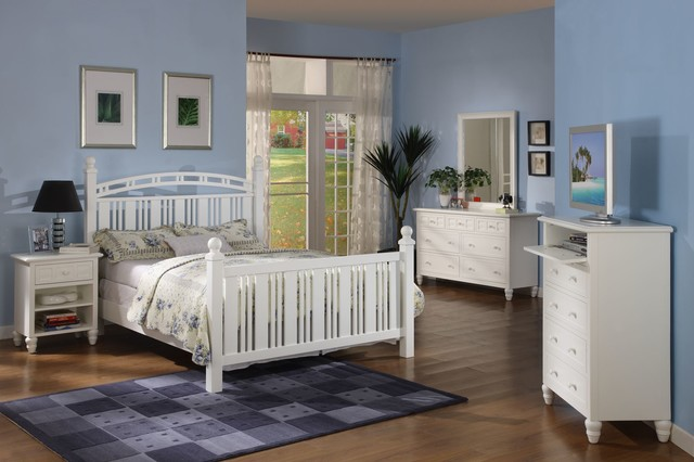 oceanside bedroom collection beach style bedroom furniture sets