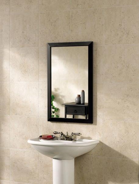 Recessed Medicine Cabinet - Contemporary - Bathroom Cabinets And ...
