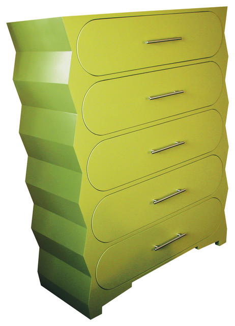 Emerald City Chest Of Drawers contemporary-furniture