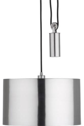 pulley pendant lamp modern-pendant-lighting