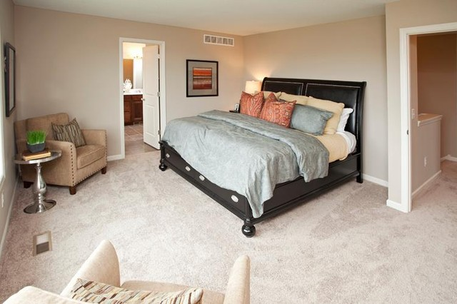 The Somerset traditional-bedroom