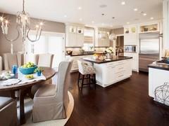 For the Home / Transitional | Kitchens | Bonnie Sachs : Designer Portfolio : HGT