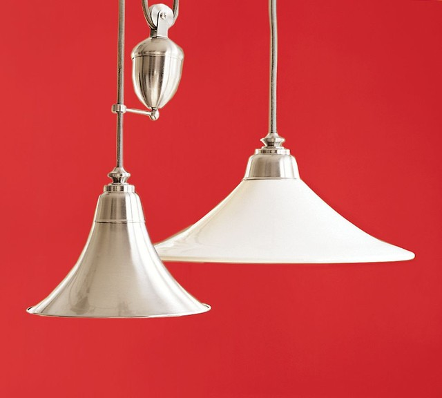 Porter Pendant traditional pendant lighting