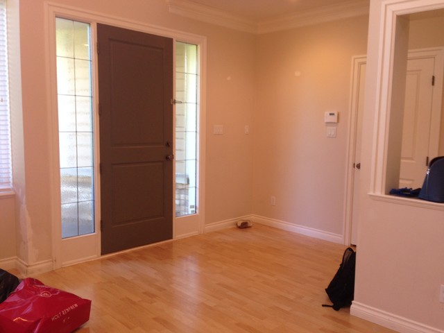 Staging House in Richmond, BC