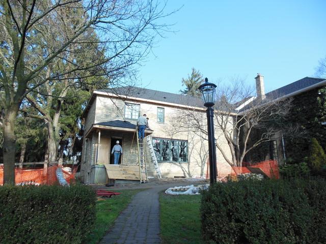 Old Farm House renovation farmhouse