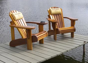 Log Furniture Traditional Patio Furniture And Outdoor