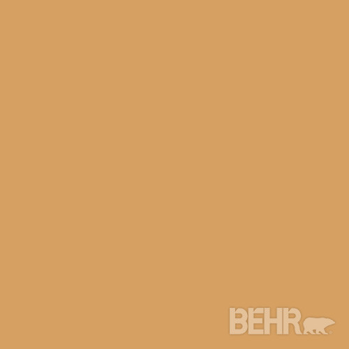 BEHR MARQUEEu2122 Paint Color Amber Brew MQ4-10 - Modern ...