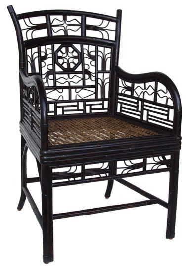 Freeport Arm Chair asian armchairs