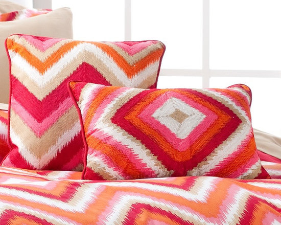 Happy Chic Pillows by Jonathan Adler -