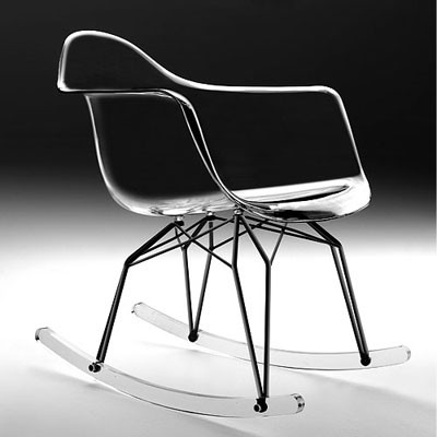Kubikoff diamond rocker chair rocking chairs los angeles by