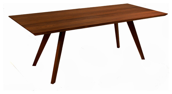 Eastvold - Alden Dining Table modern dining tables