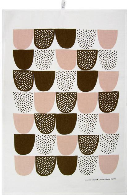 Kauniste tea towel contemporary-dish-towels