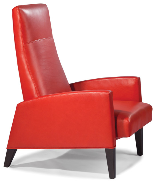 Drift Recliner from Thayer Coggin modern-armchairs-and-accent-chairs