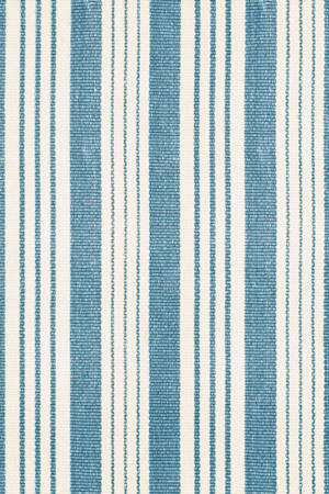 Birmingham Denim Woven Cotton Rug by Dash & Albert Rug Company contemporary rugs