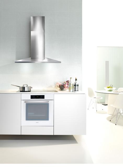 Miele Brilliant White Plus Series ovens