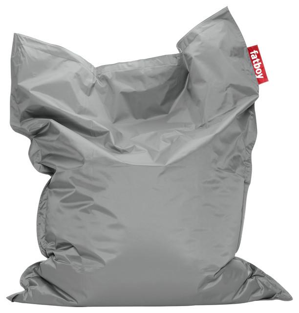 Fatboy Original Bean Bag contemporary-living-room-chairs