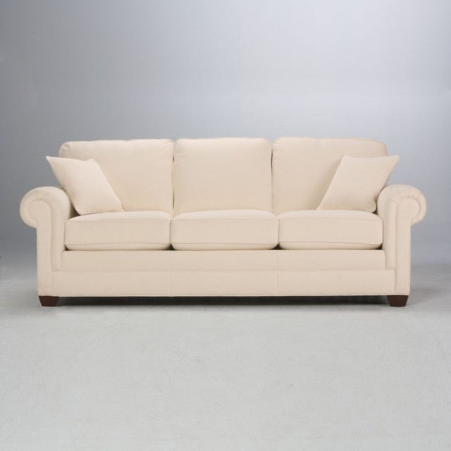 conor sofa - Traditional - Sofas - by Ethan Allen