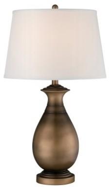 Lite Source LS-21864 Kelsea Table Lamp modern-table-lamps