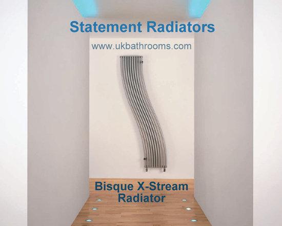 Bisque Radiators -
