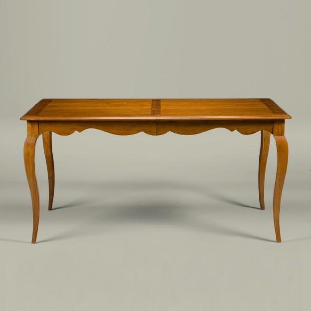 Maison by ethan allen juliette dining table 62 traditional dining tables by ethan allen - Ethan allen kitchen tables ...