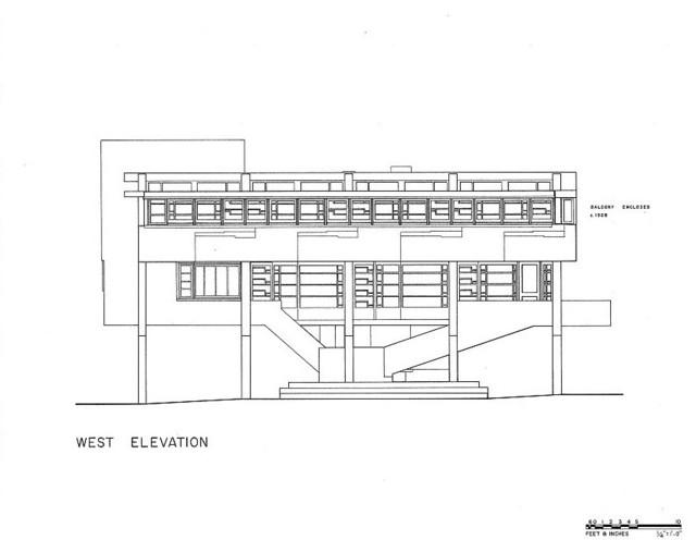 Modern Exterior Elevation Must-Know Moderns