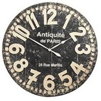 Pier 1 Imports - Product Details - Grandiose Wall Clock clocks