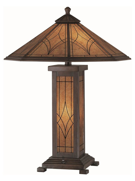 Lite Source - Lite Source C41014 2 Light Table Lamp With Glass Shade - To put it plainly and simply, Lite Source is a quality manufacturer of a vast selection of both beautiful and affordable interior lamps, not to mention a small number of other household items.