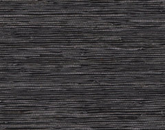 Jonathan Adler Slate Grasscloth Wallpaper contemporary wallpaper