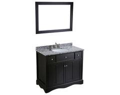 39'' Bosconi SB-2205 Vanity Set traditional-bathroom-vanities-and-sink-consoles