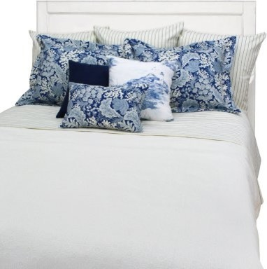 Chooty & Co. Tarpley Duvet Set modern-beds