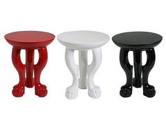 Lola Accent Table by Arteriors Home asian-side-tables-and-end-tables