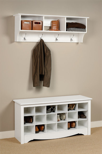 Entryway Storage Furniture - contemporary - furniture - vancouver ...