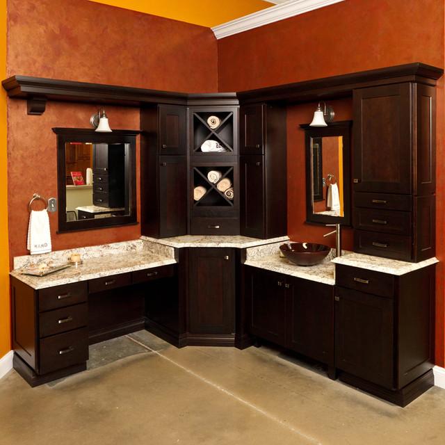 Schrock Bathroom kitchen
