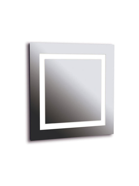 Lighted Mirror - #EL80932