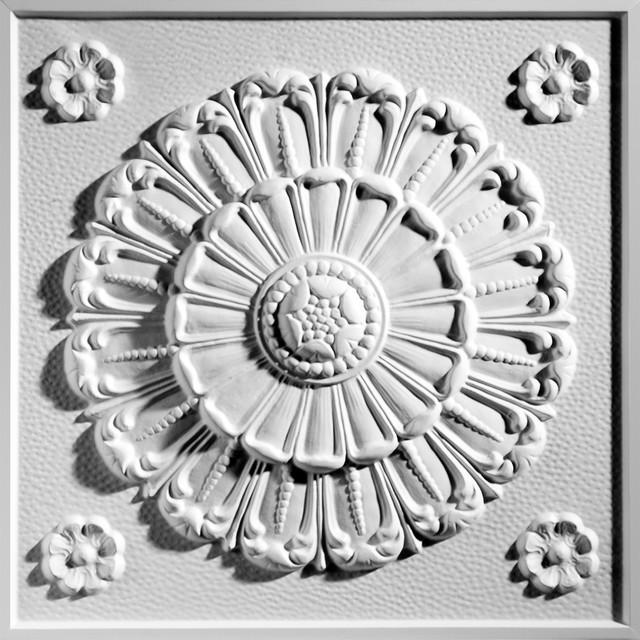 Medallion Ceiling Tiles traditional-ceiling-tile