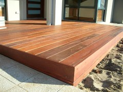 Totally Floored Outdoor Timber Decking Installation and Maintainance Perth Subur