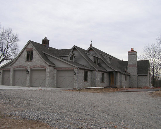 Oklahoma City Roof Finial Home Design Ideas, Pictures, Remodel and Decor