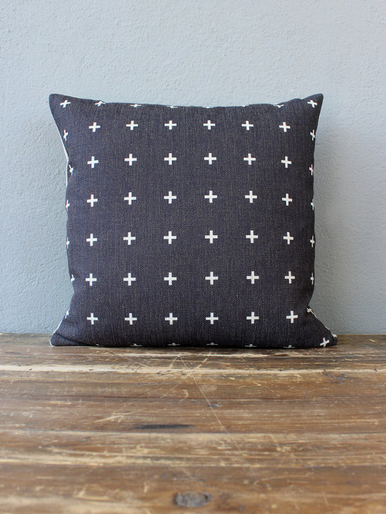 a+ pillow - view this item on our website for more information + purchasing availability: http://redinfred.com/shop/category/detail/throw-pillows/a-pillow/